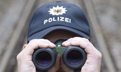 German court prohibits police from racial profiling