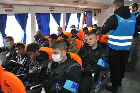Frontex kills!